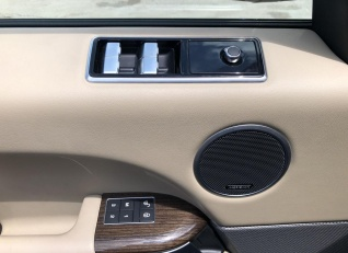 Range Rover Facelift Window Switchpack Retrofit Adapter