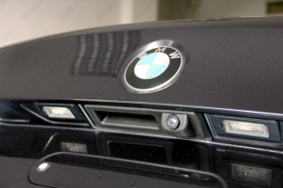 BMW ICAM Retrofit Adapter