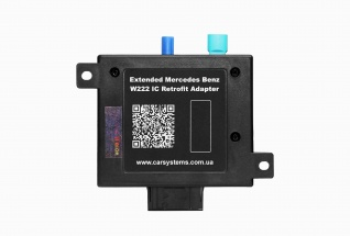 Mercedes Benz W222 IC Retrofit Adapter