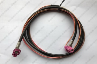 BMW CID Display Voltage Converter cable