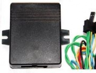 Mercedes Adaptive Headlight Controller W221